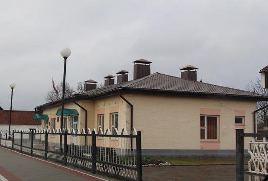 Микашевичский горисполком информирует о проведении аукциона