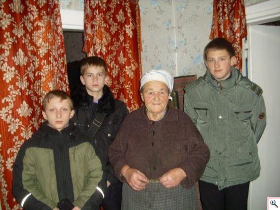 Григоревич (Горгун) Кристина Владимировна, 2012г.